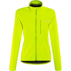 Endura Hummvee Lite Jacket Women neon yellow